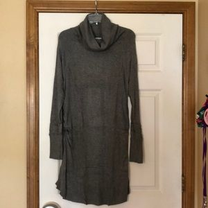 Maternity sweater tunic, XL